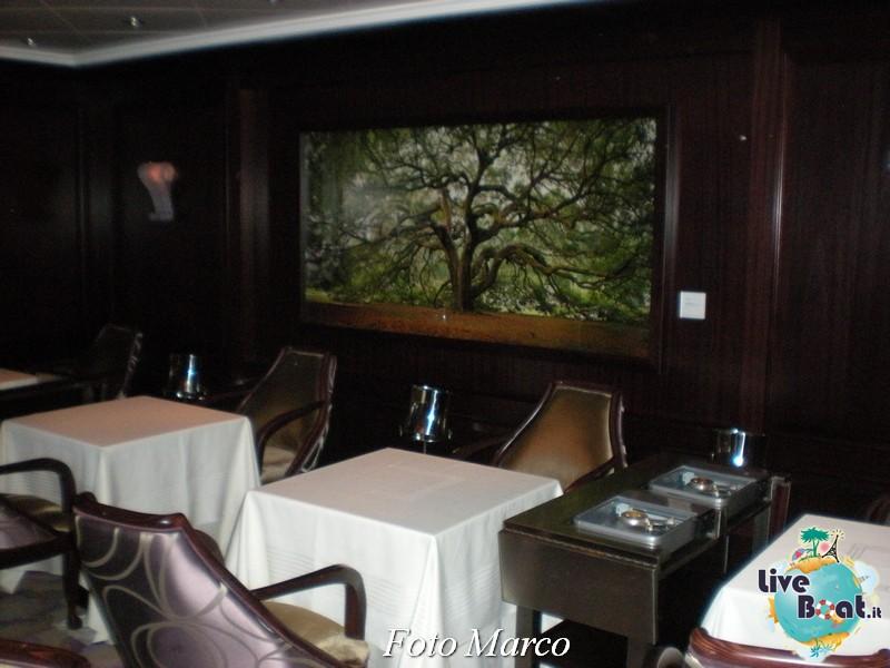 Ristorante Murano di Celebrity Silhouette-100foto-liveboat-celebrity-silhouette-jpg