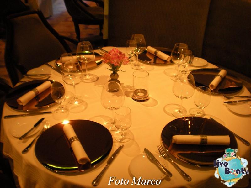Ristorante Murano di Celebrity Silhouette-102foto-liveboat-celebrity-silhouette-jpg