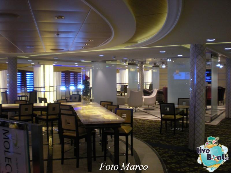 """Il """"Molecular Bar"""" di Celebrity Silhouette-130foto-liveboat-celebrity-silhouette-jpg"""