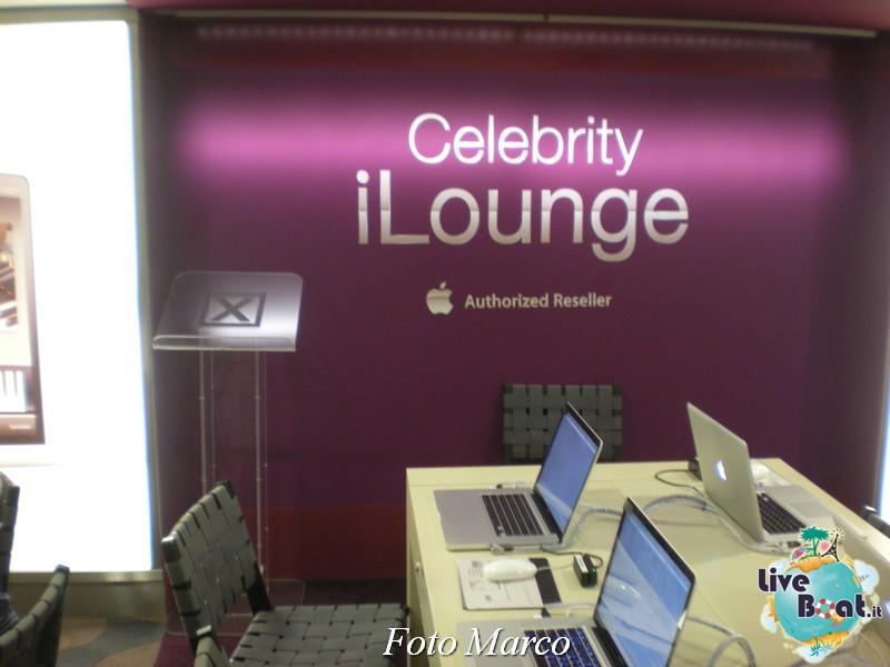 Celebrity iLounge Celebrity Silhouette-133foto-liveboat-celebrity-silhouette-jpg