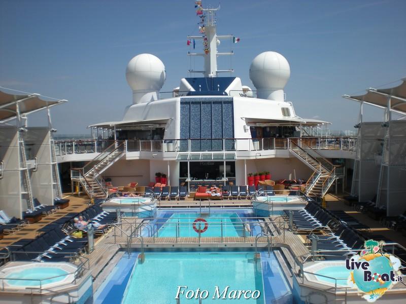 Ponte piscina scoperta Celebrity Silhouette-162foto-liveboat-celebrity-silhouette-jpg