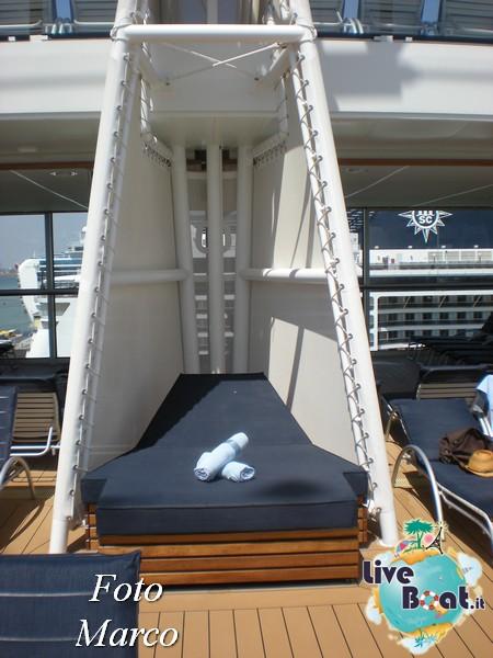 Ponte piscina scoperta Celebrity Silhouette-168foto-liveboat-celebrity-silhouette-jpg