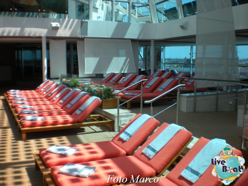 Piscina coperta Celebrity Silhouette-179foto-liveboat-celebrity-silhouette-jpg