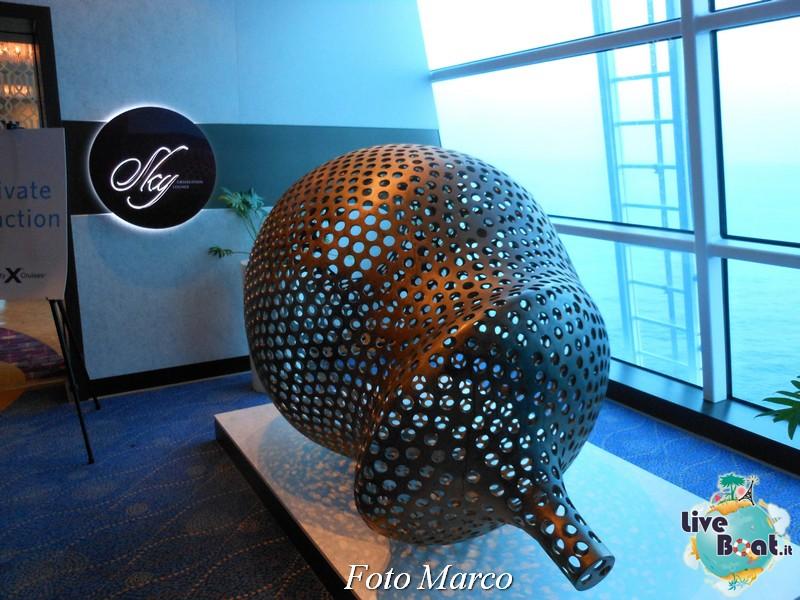 Lo Sky Lounge di Celebrity Silhouette-201foto-liveboat-celebrity-silhouette-jpg