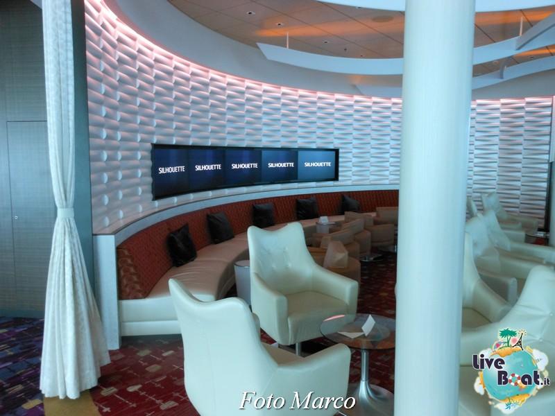 Lo Sky Lounge di Celebrity Silhouette-202foto-liveboat-celebrity-silhouette-jpg