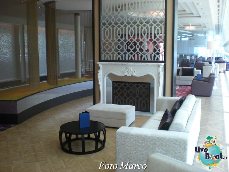 Lo Sky Lounge di Celebrity Silhouette-203foto-liveboat-celebrity-silhouette-jpg