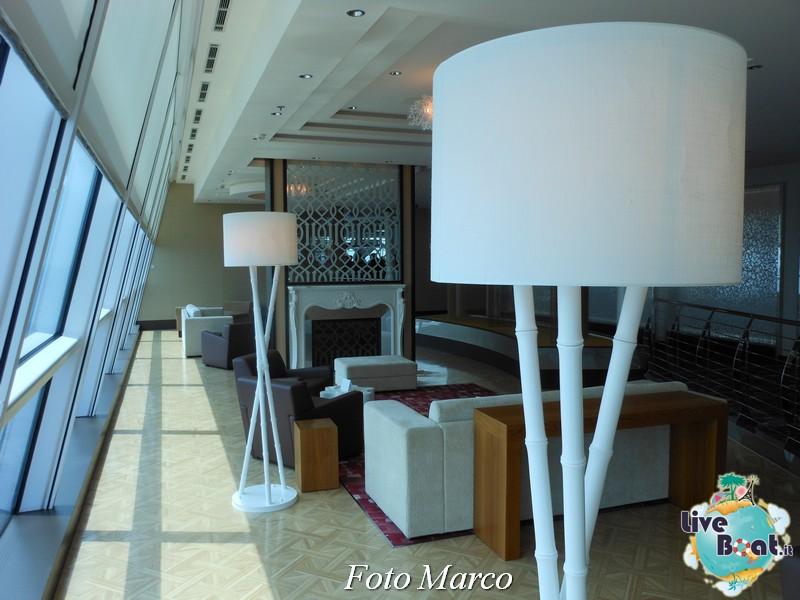 Lo Sky Lounge di Celebrity Silhouette-204foto-liveboat-celebrity-silhouette-jpg