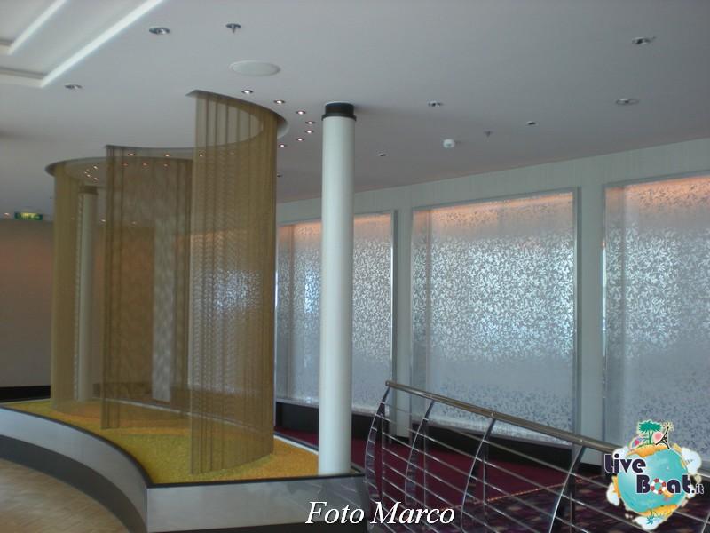 Lo Sky Lounge di Celebrity Silhouette-207foto-liveboat-celebrity-silhouette-jpg