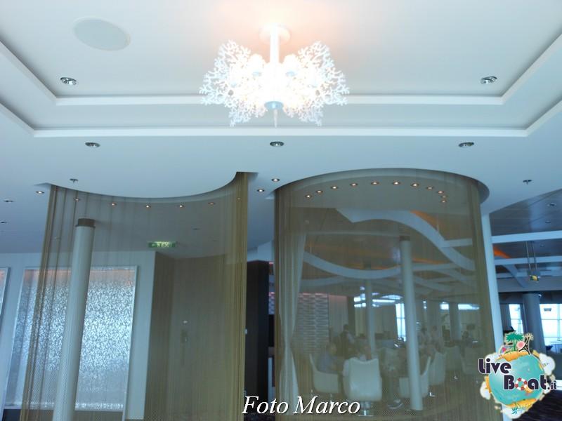Lo Sky Lounge di Celebrity Silhouette-211foto-liveboat-celebrity-silhouette-jpg