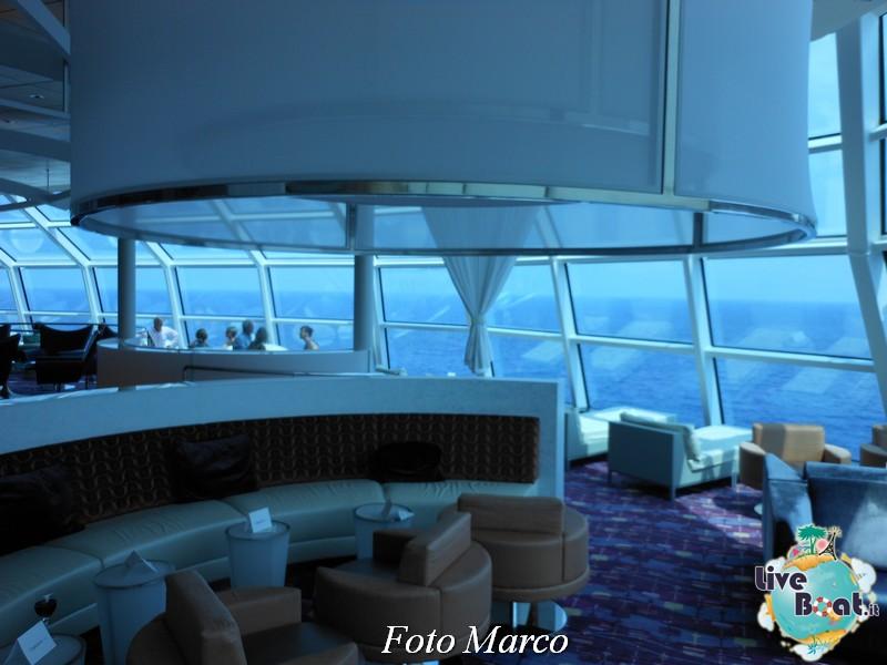 Lo Sky Lounge di Celebrity Silhouette-212foto-liveboat-celebrity-silhouette-jpg