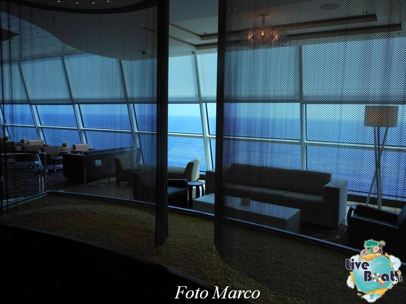 Lo Sky Lounge di Celebrity Silhouette-213foto-liveboat-celebrity-silhouette-jpg