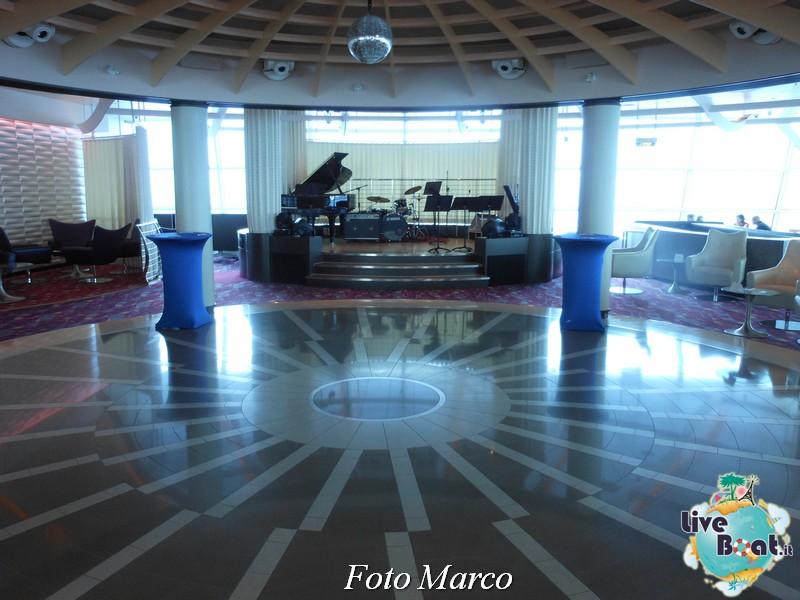 Lo Sky Lounge di Celebrity Silhouette-214foto-liveboat-celebrity-silhouette-jpg