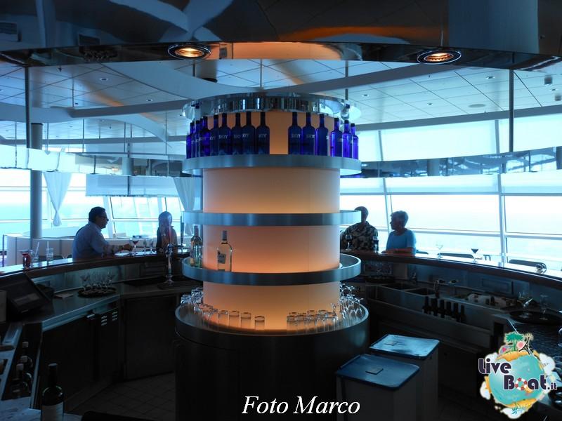 Lo Sky Lounge di Celebrity Silhouette-216foto-liveboat-celebrity-silhouette-jpg