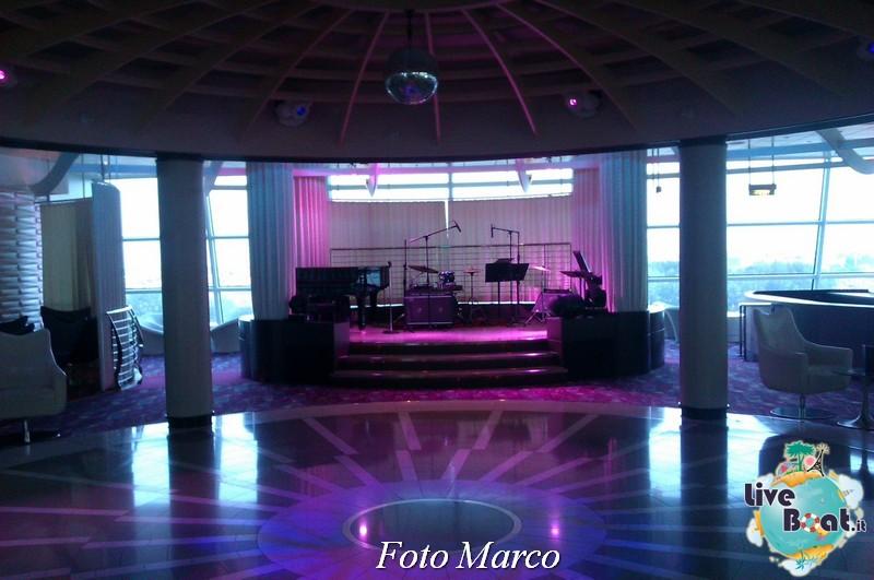 Lo Sky Lounge di Celebrity Silhouette-217foto-liveboat-celebrity-silhouette-jpg