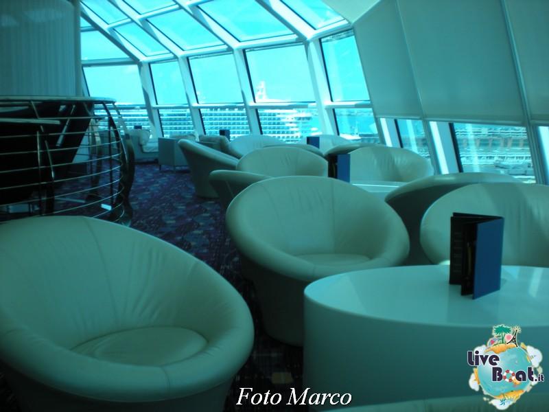 Lo Sky Lounge di Celebrity Silhouette-218foto-liveboat-celebrity-silhouette-jpg
