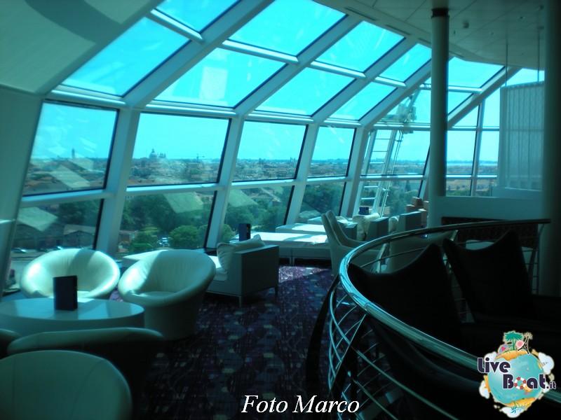 Lo Sky Lounge di Celebrity Silhouette-219foto-liveboat-celebrity-silhouette-jpg