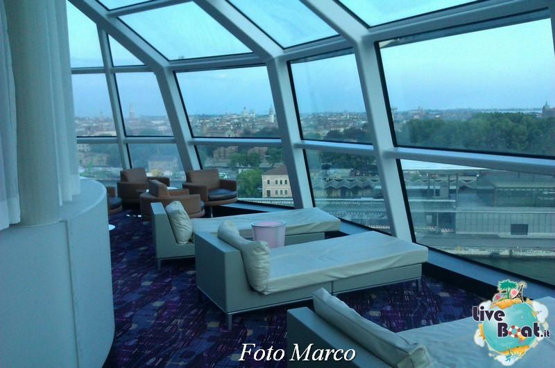 Lo Sky Lounge di Celebrity Silhouette-220foto-liveboat-celebrity-silhouette-jpg