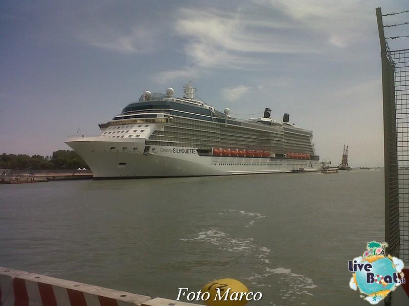 Esterni Celebrity Silhouette-229foto-liveboat-celebrity-silhouette-jpg