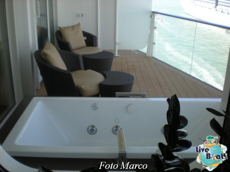 Sistemazioni di lusso su Celebrity Silhouette-248foto-liveboat-celebrity-silhouette-jpg