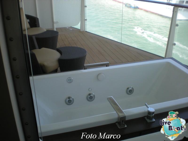 Sistemazioni di lusso su Celebrity Silhouette-249foto-liveboat-celebrity-silhouette-jpg
