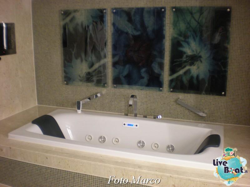 Sistemazioni di lusso su Celebrity Silhouette-253foto-liveboat-celebrity-silhouette-jpg