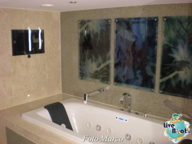 Sistemazioni di lusso su Celebrity Silhouette-254foto-liveboat-celebrity-silhouette-jpg
