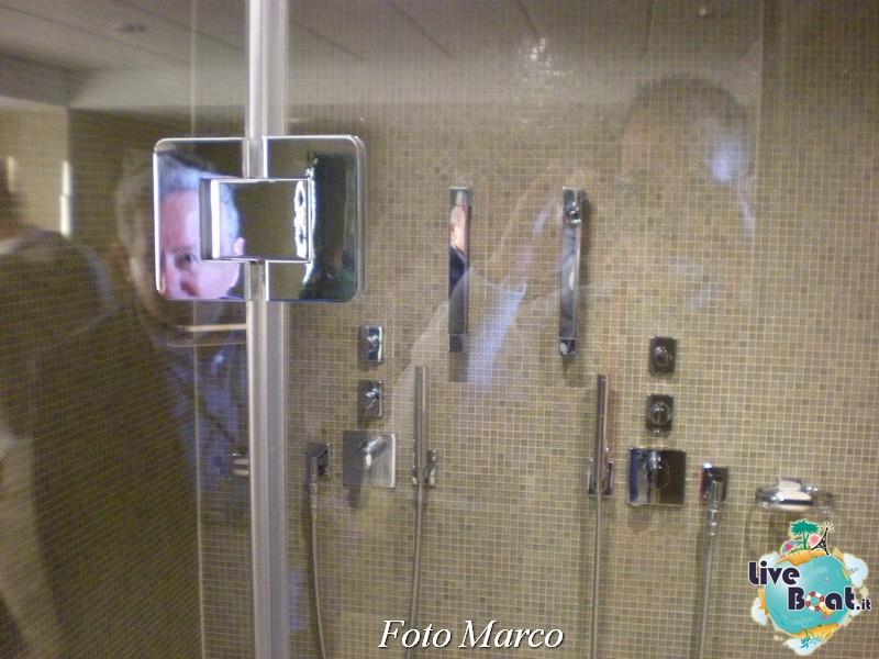 Sistemazioni di lusso su Celebrity Silhouette-256foto-liveboat-celebrity-silhouette-jpg