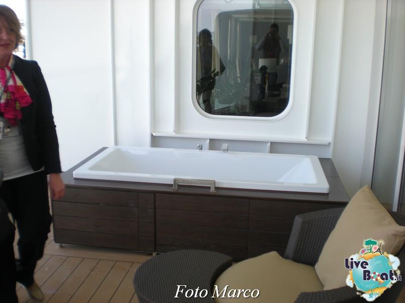Sistemazioni di lusso su Celebrity Silhouette-263foto-liveboat-celebrity-silhouette-jpg