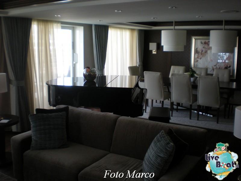 Sistemazioni di lusso su Celebrity Silhouette-266foto-liveboat-celebrity-silhouette-jpg