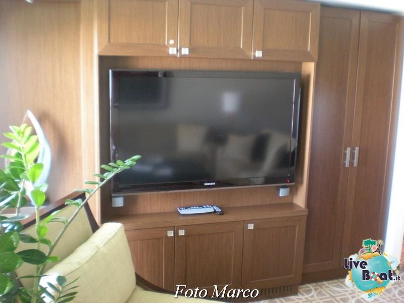 Sistemazioni di lusso su Celebrity Silhouette-274foto-liveboat-celebrity-silhouette-jpg