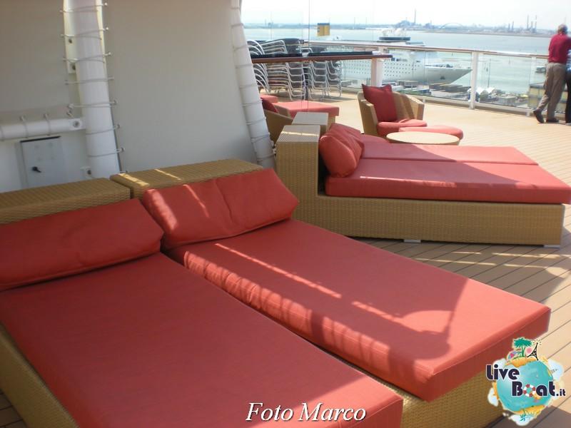 Solarium prua Celebrity Silhouette-237foto-liveboat-celebrity-silhouette-jpg