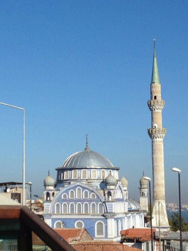 2013/09/19 Izmir - Costa Pacifica --uploadfromtaptalk1379571643424-jpg