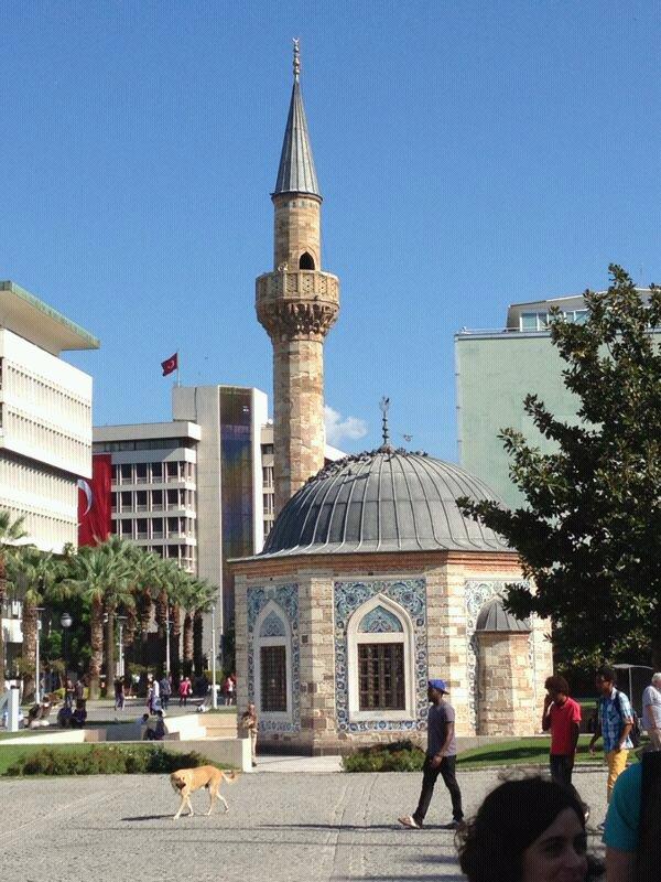 2013/09/19 Izmir - Costa Pacifica --uploadfromtaptalk1379576164145-jpg