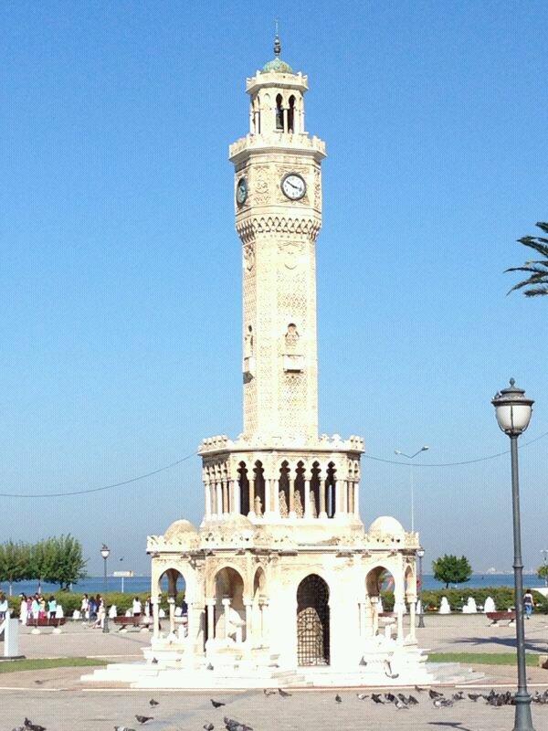 2013/09/19 Izmir - Costa Pacifica --uploadfromtaptalk1379576174187-jpg