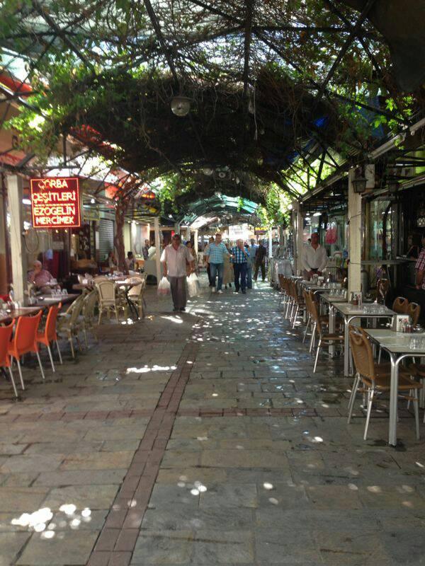 2013/09/19 Izmir - Costa Pacifica --uploadfromtaptalk1379576857687-jpg