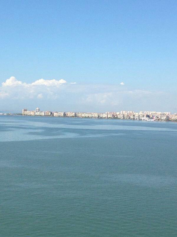 2013/09/19 Izmir - Costa Pacifica --uploadfromtaptalk1379586808404-jpg