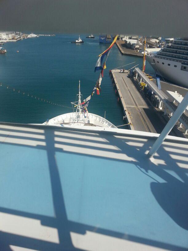 2013/09/20 Partenza da Savona Costa Deliziosa-diretta-nave-costa-deliziosa-partenza-savona-5-jpg