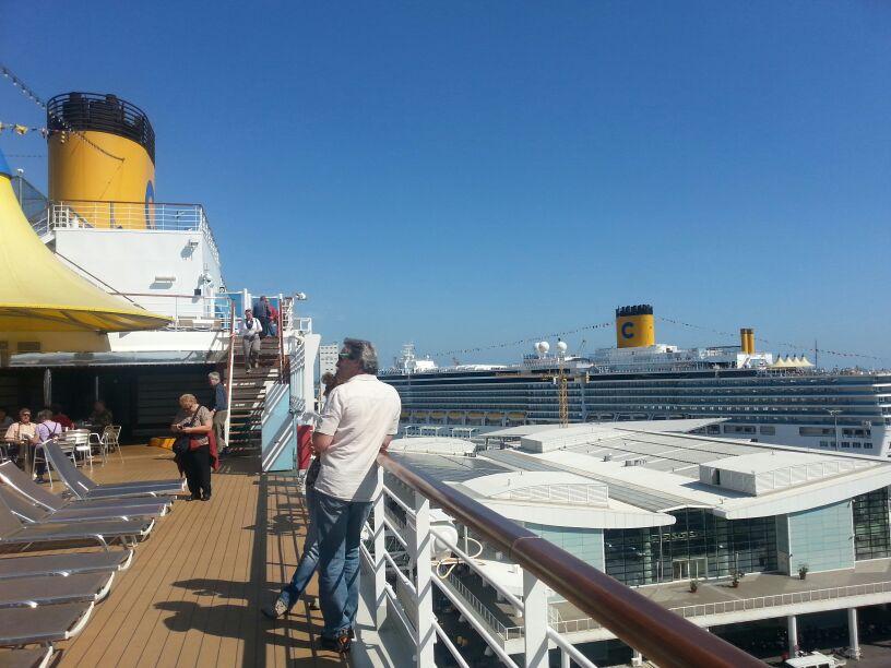 2013/09/20 Partenza da Savona Costa Deliziosa-diretta-nave-costa-deliziosa-partenza-savona-9-jpg