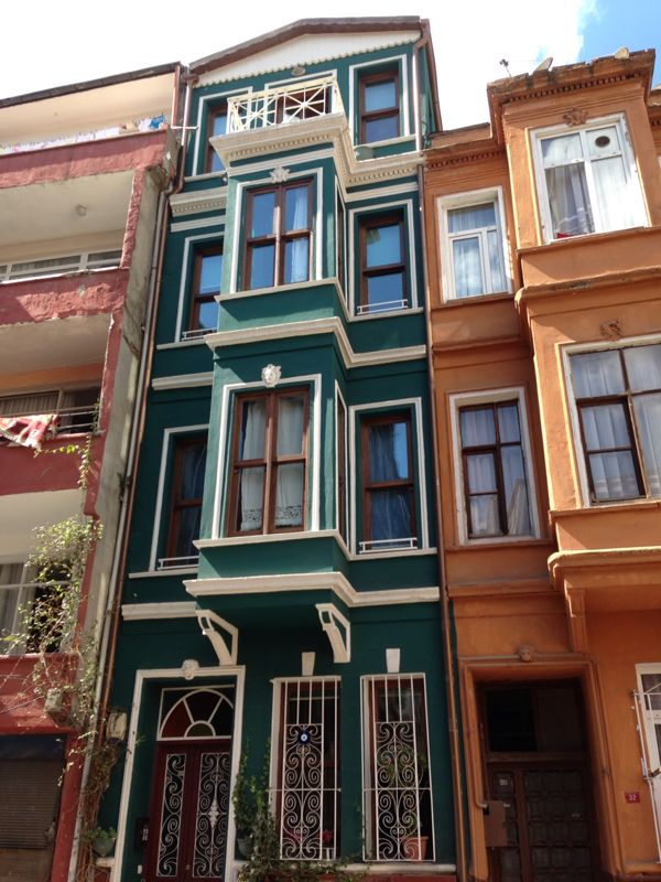 2013/09/21 - Istambul - Costa Pacifica-istanbul-crociera-costa-club-6-jpg