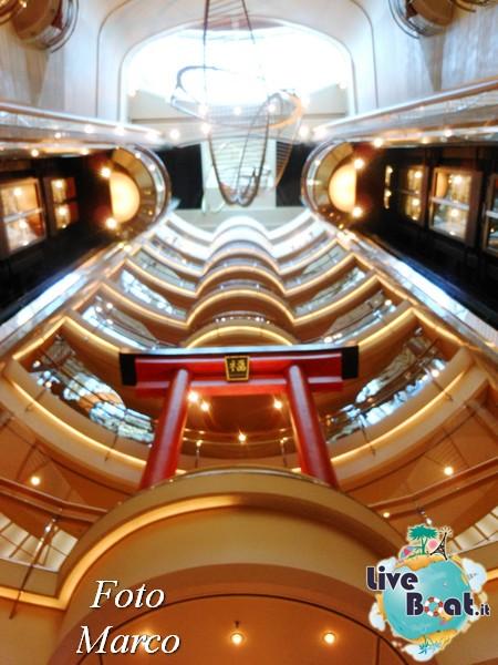 """La """"Royal Promenade"""" di Adventure Ots-54foto-liveboat-adventure-ots-jpg"""