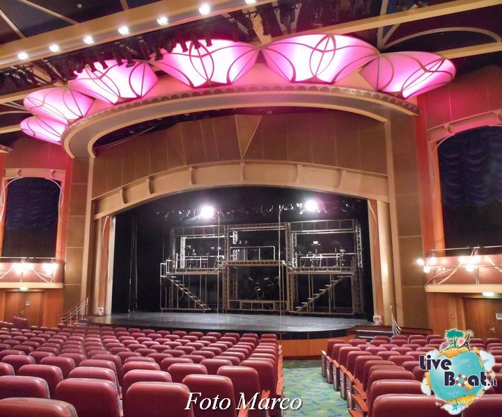 "Il ""The Lyric Theatre"" di Adventure ots-21foto-liveboat-adventure-ots-jpg"
