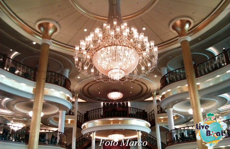 "Ristorante ""Vivaldi-Strauss-Mozart"" di Adventure ots-40foto-liveboat-adventure-ots-jpg"