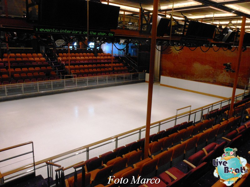 "Il ""Center Ice rink"" di Adventure ots-43foto-liveboat-adventure-ots-jpg"