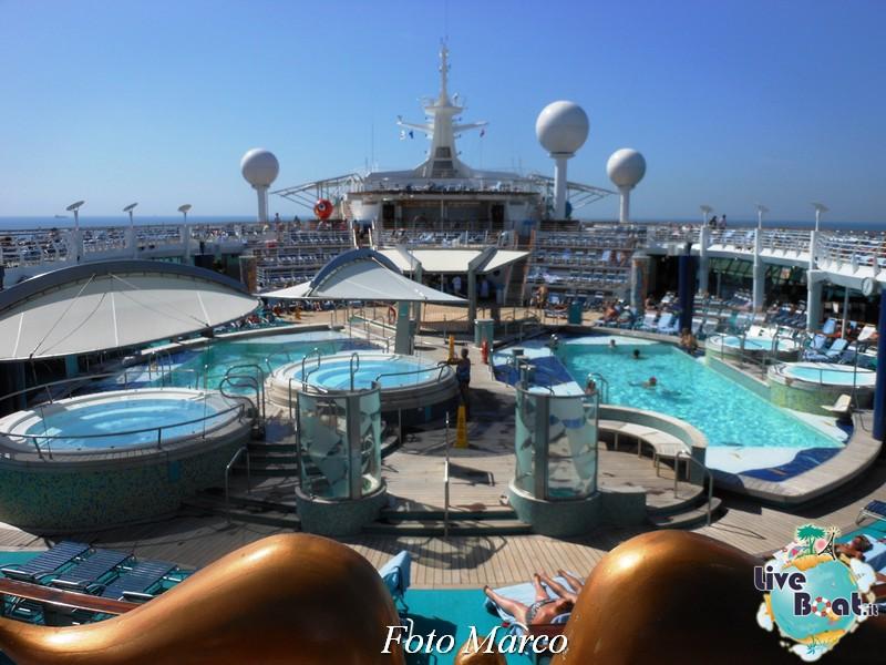 I lidi piscina di Adventure ots-86foto-liveboat-adventure-ots-jpg