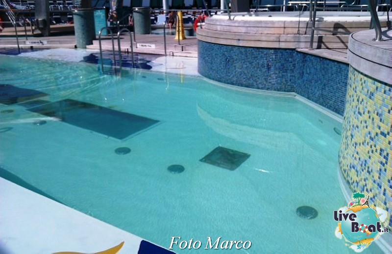 I lidi piscina di Adventure ots-90foto-liveboat-adventure-ots-jpg