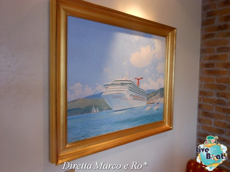"""Cucina del capitano"" di Carnival Sunshine-71-carnival-sunshine-liveboat-jpg"