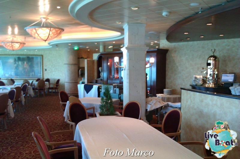 """Il """"Ristorante Portofino"""" di Adventure ots-96foto-liveboat-adventure-ots-jpg"""