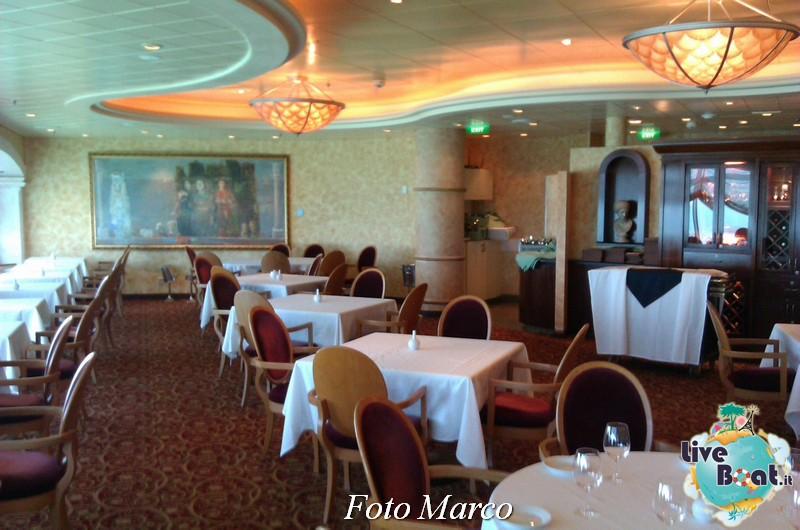 """Il """"Ristorante Portofino"""" di Adventure ots-97foto-liveboat-adventure-ots-jpg"""