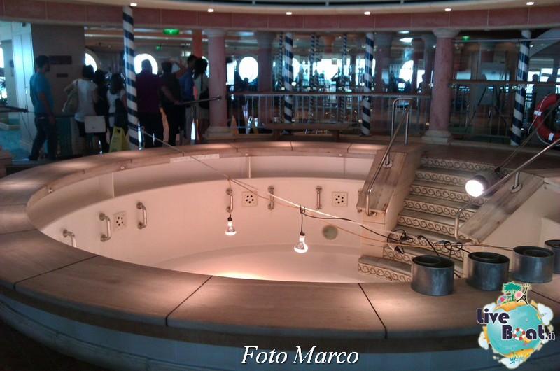 """""""Day spa & Fitness Center"""" di Adventure ots-105foto-liveboat-adventure-ots-jpg"""