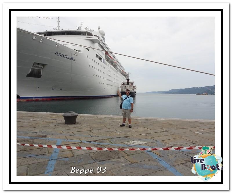 Costa Classica-Terre Sacre e Isole nel Blu-13/20 Luglio2013-dsc04153-trieste-imbarco-jpg